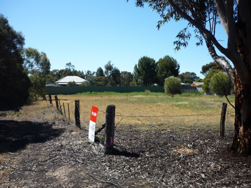 Lot 30 Mackintosh Avenue, Rupanyup, Vic 3388