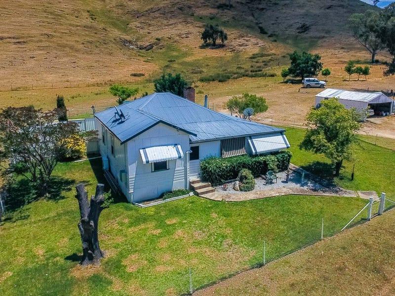 248 Grattai Creek Road, Mudgee, NSW 2850