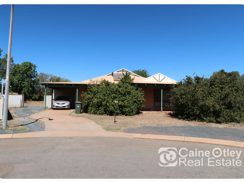 16 Emma Place, South Hedland, WA 6722