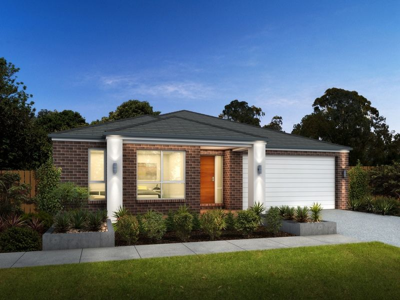 Lot 16 Wonderland Estate (Wonderland), Keysborough
