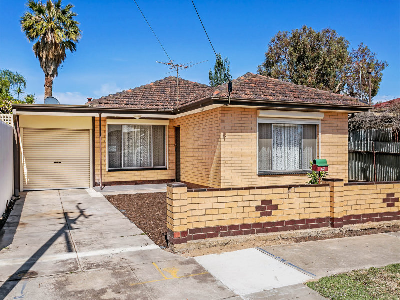 43 Florence Tce, Rosewater, SA 5013