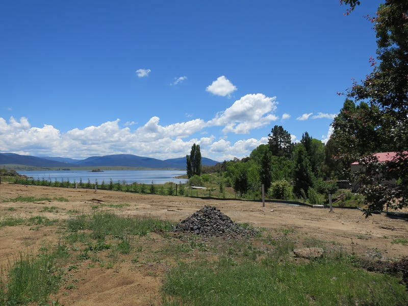 Lot 9 Subdivision Old Kosciuszko Road, East Jindabyne
