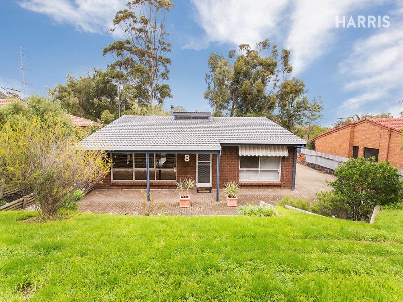 8 Hay Street, Aberfoyle Park, SA 5159