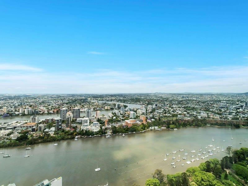 6201/222 Margaret St, Brisbane City, Qld 4000