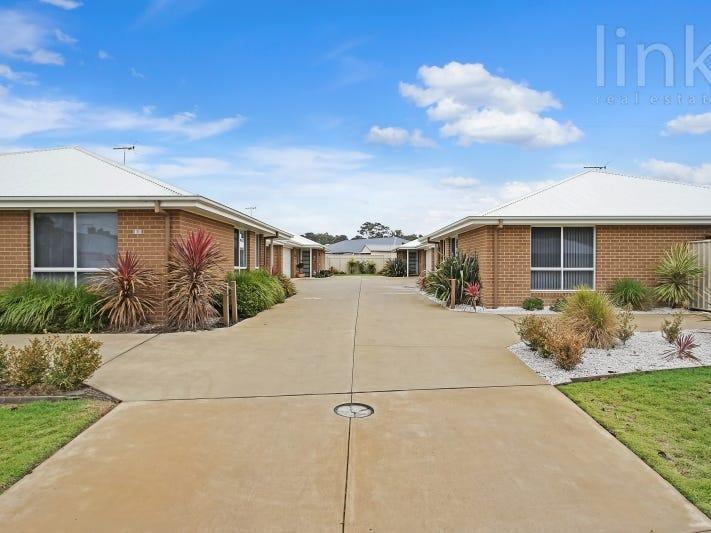 18 & 18A Pech Avenue, Jindera, NSW 2642