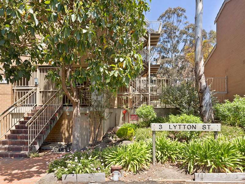 5/3 Lytton Street, Carlton, Vic 3053