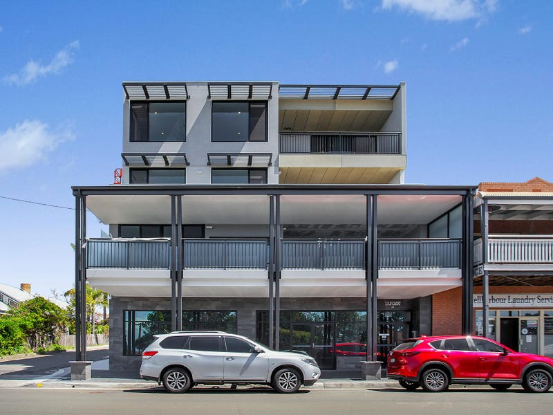 3/33 Wentworth Street, Shellharbour, NSW 2529