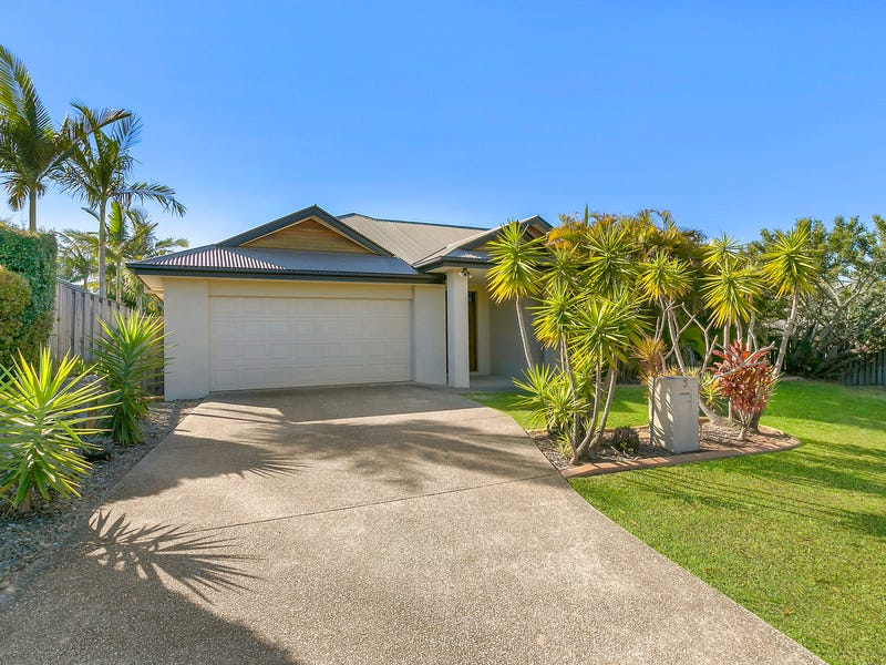 3 Ceil Circuit, Coomera Waters, Qld 4209