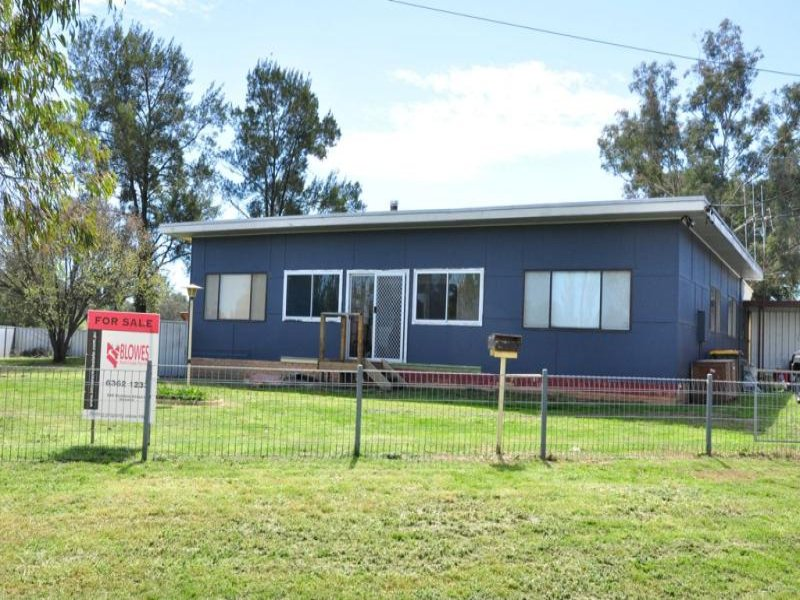 9 Creek St, Cudal, NSW 2864