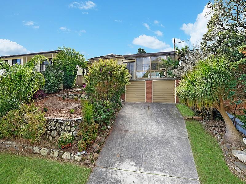 6 Fenwick Crescent, Whitebridge, NSW 2290