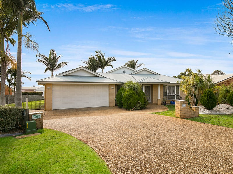 13 Spring Garden Court, Middle Ridge, Qld 4350