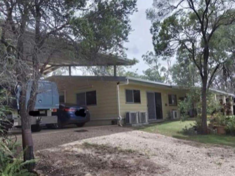 172 Goanna Flats Rd, Rubyvale, The Gemfields, Qld 4702