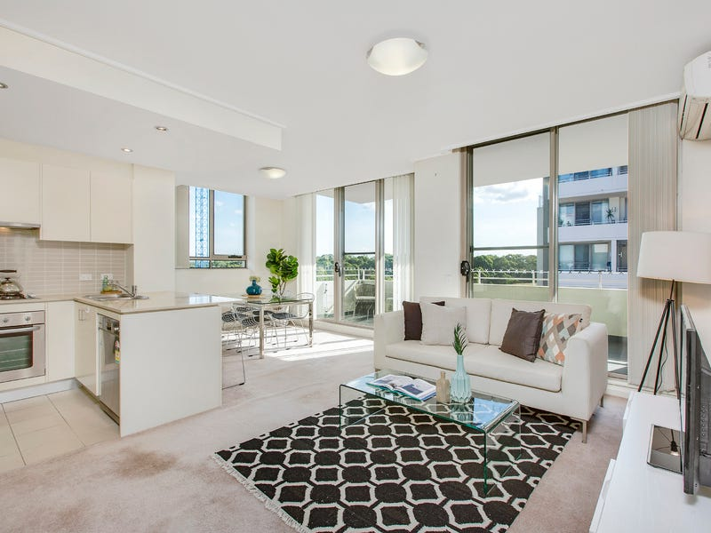 613/37 Amalfi Drive, Wentworth Point, NSW 2127