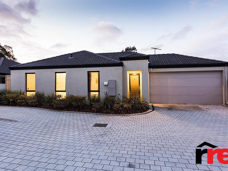 8/18 Mountain View, Kelmscott, WA 6111
