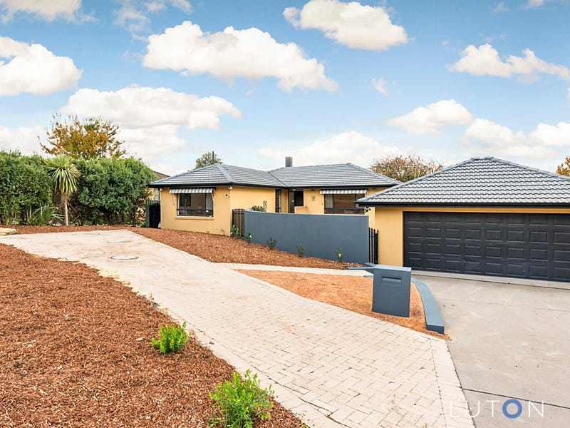 4 Shepherd Street, Pearce, ACT 2607