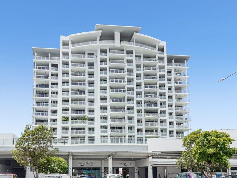 407/123-131 Grafton Street, Cairns City, Qld 4870