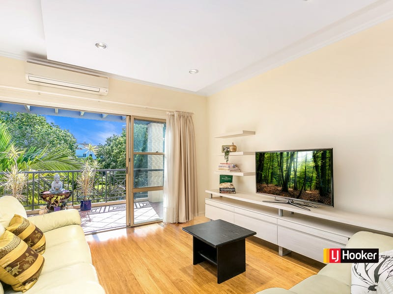 24/7 Williams Parade, Dulwich Hill, NSW 2203