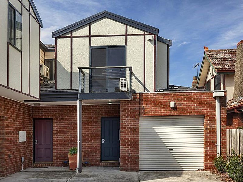 2/169 Epsom Road, Flemington, Vic 3031