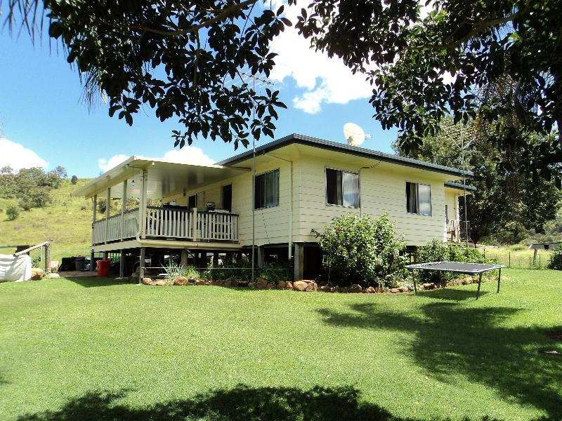 Address available on request, Rockside, Qld 4343