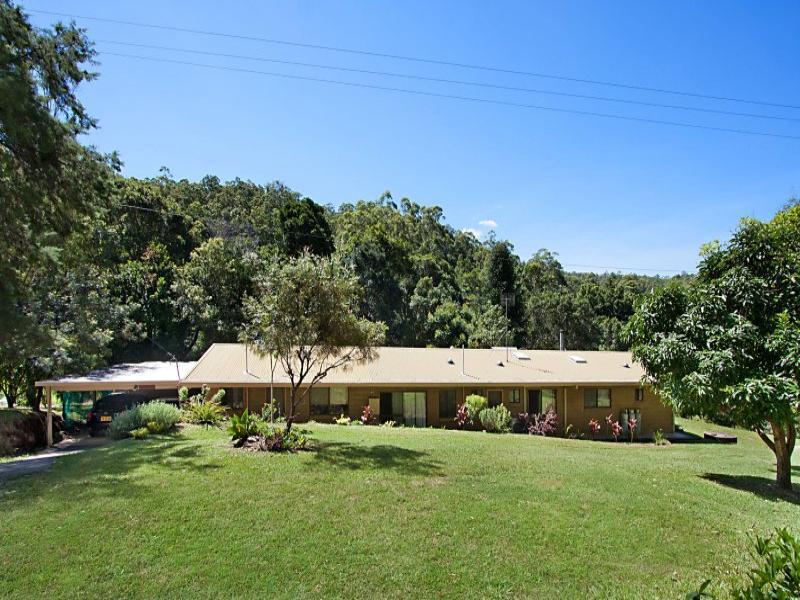 296 Zara Road, Chillingham, NSW 2484