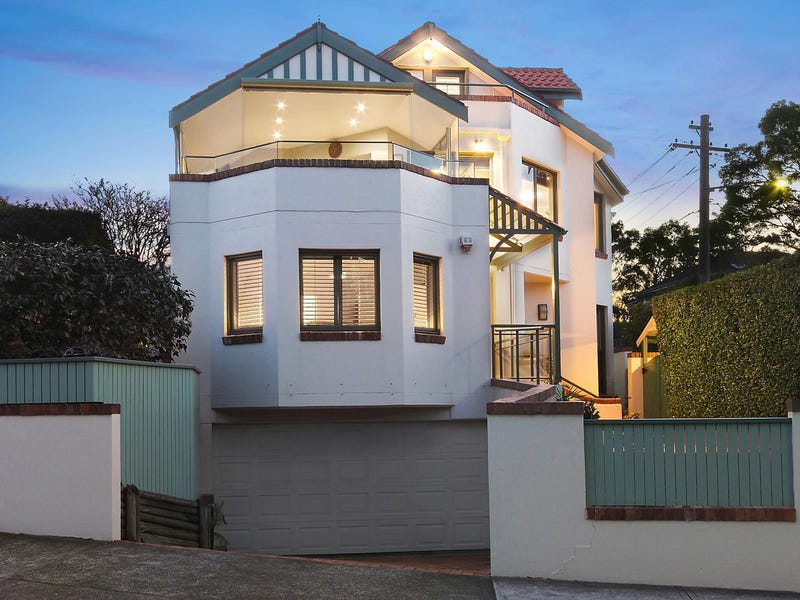 22 Larkin Street, Waverton, NSW 2060