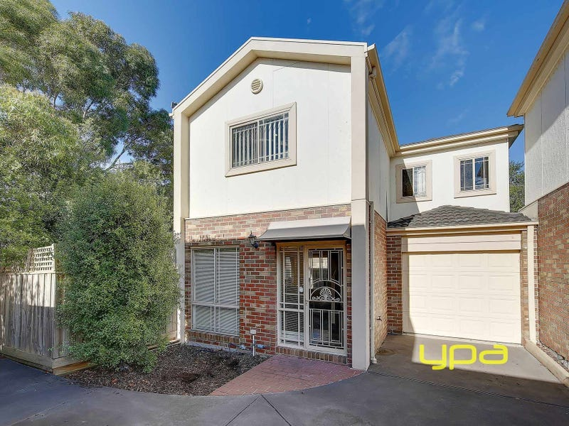 51/12-32 Pecks Road, Sydenham, Vic 3037