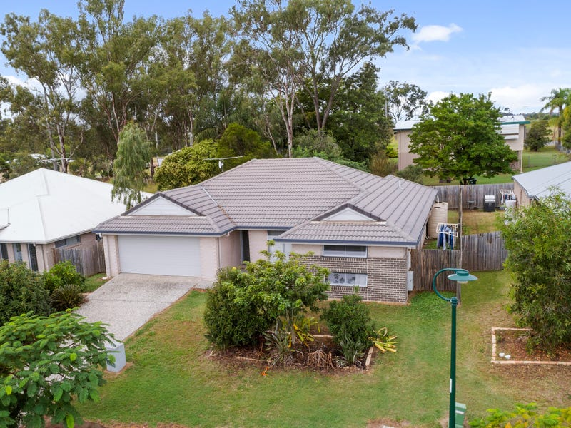 13 Peacock Drive, Bundamba, Qld 4304