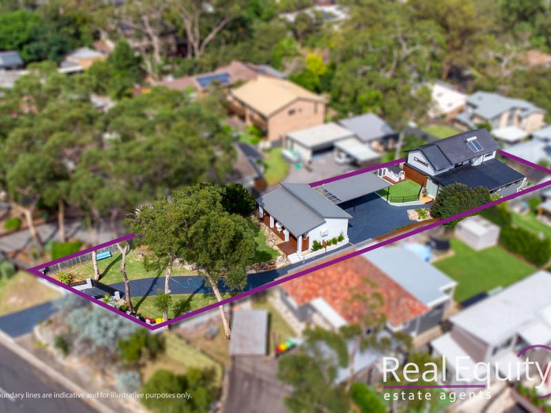 25 St George Crescent, Sandy Point, NSW 2172