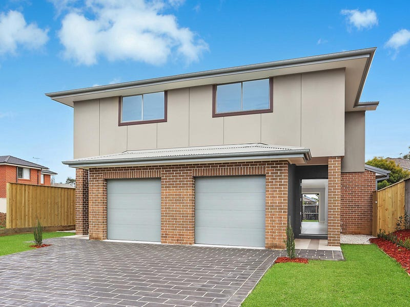 58A and 58B Whitewood Crescent, Kellyville Ridge