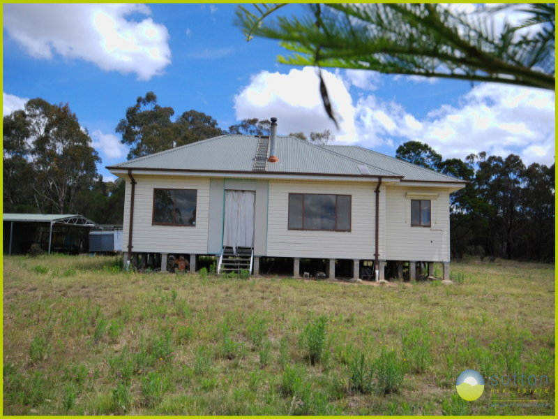 1054 Lower Boro Road, Boro, NSW 2622