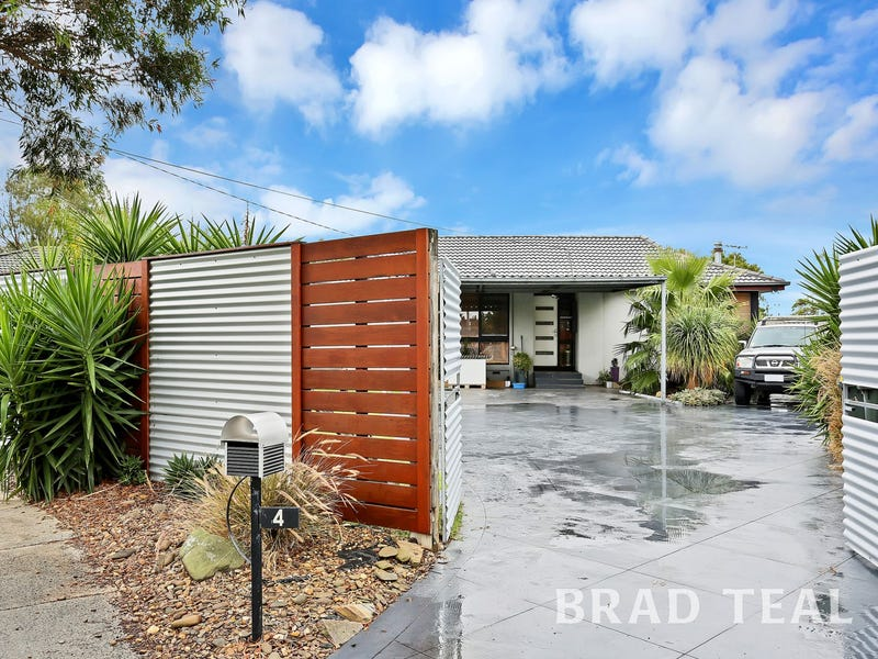 4 Nandeen Court, Keilor Downs, Vic 3038
