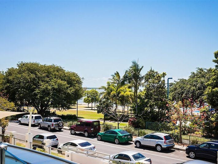9/144 Abbott Street (also known as 155 The Esplanade), Cairns City, Qld 4870