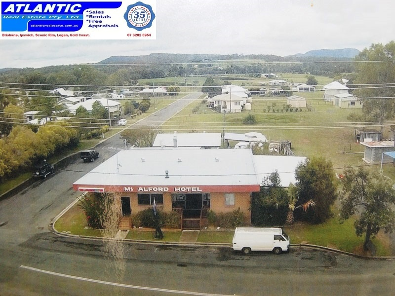 901 Reckumpilla St, Mount Alford, Qld 4310