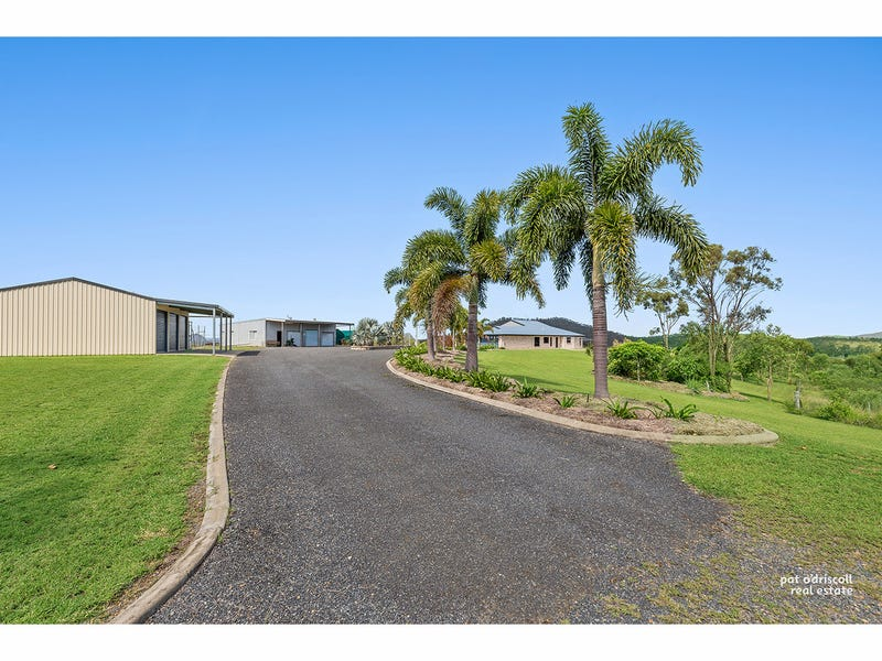 58 Sneddon Road, Limestone Creek, Qld 4701