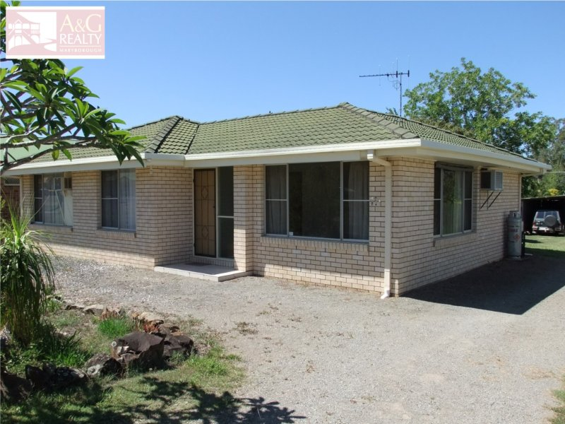 111 Gayndah Road, Maryborough West, Qld 4650