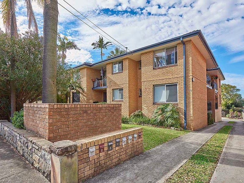 5/24 Moonbie Street, Summer Hill, NSW 2130