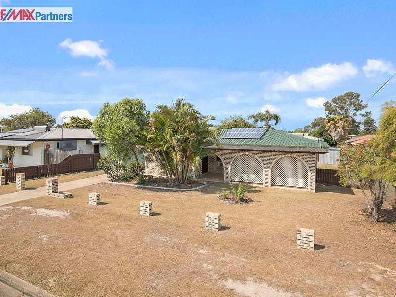 17 Barilba St, Scarness, Qld 4655
