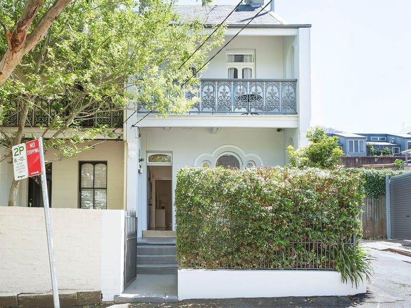 62 Reynolds Street, Balmain, NSW 2041
