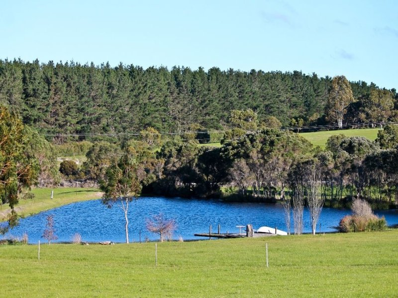 283 Two Peoples Bay, Kalgan, WA 6330