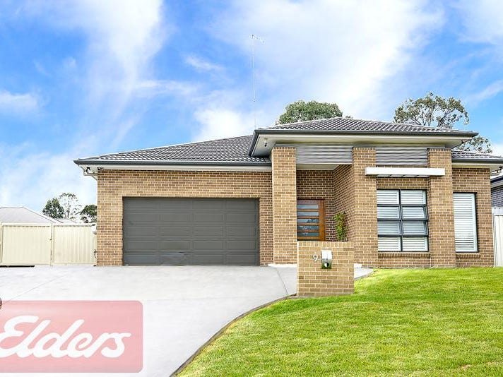 9-11 Harwood Circuit, Glenmore Park, NSW 2745