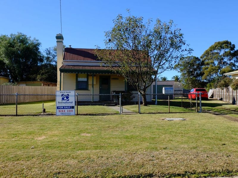 22 Great Alpine Road, Lucknow, Vic 3875