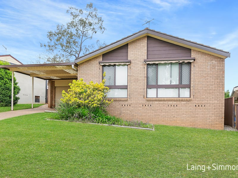 27 Donohue Street, Kings Park, NSW 2148