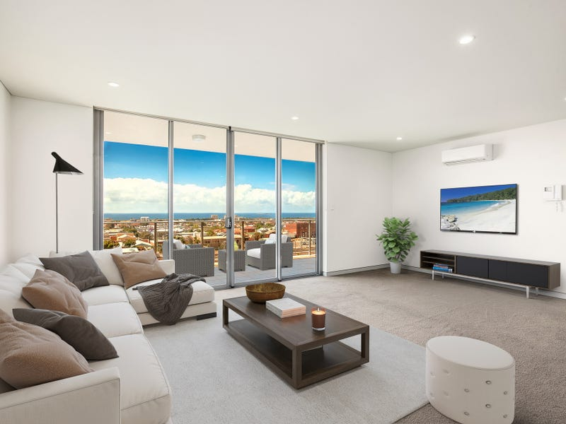 212/30 Gladstone Avenue, Wollongong, NSW 2500