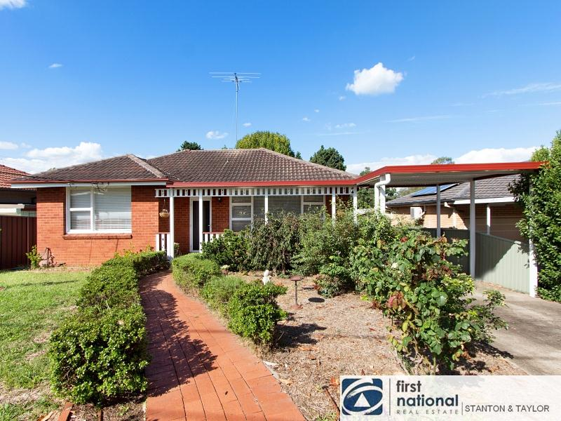 4 Elliott Street, Kingswood, NSW 2747
