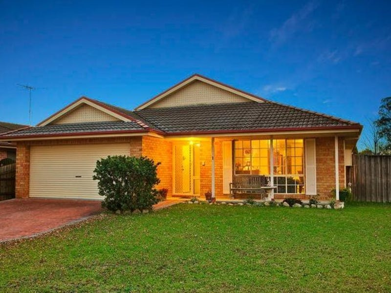 1 Watergum Close, Rouse Hill, NSW 2155