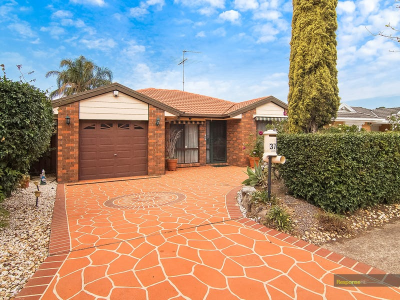 37 Woodley Crescent, Glendenning, NSW 2761