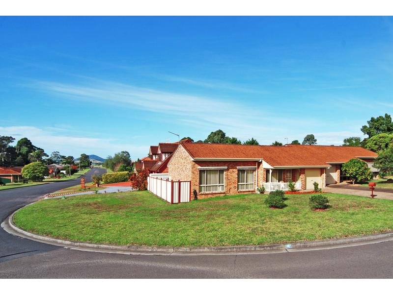 116 Lyndhurst Drive, Bomaderry, NSW 2541