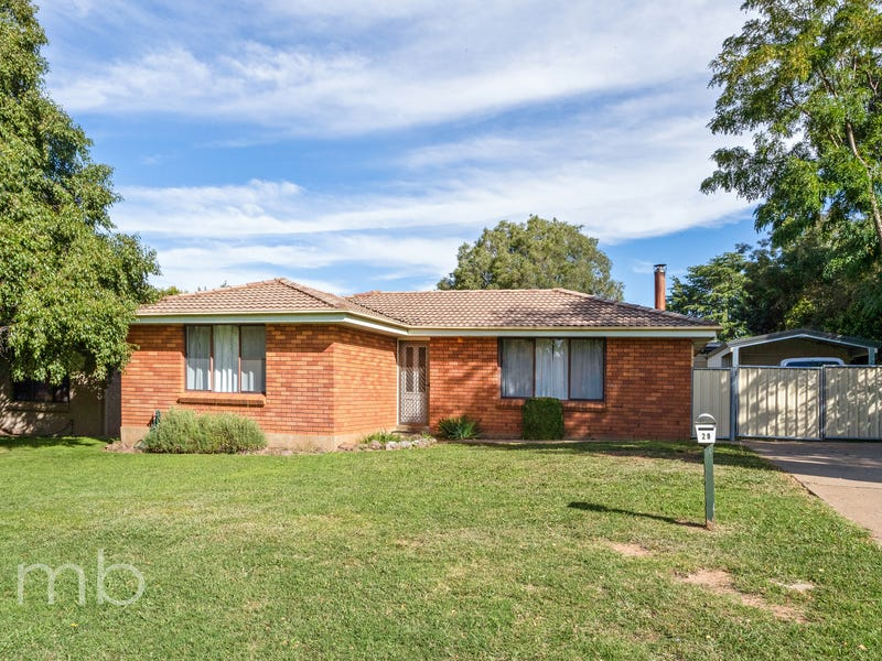 28 Monett Place, Orange, NSW 2800