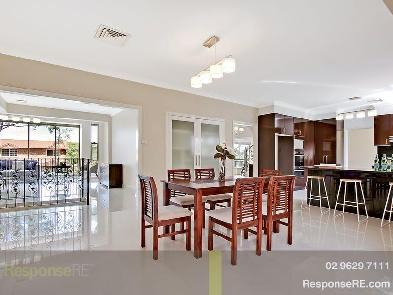 3 Crestview Drive, Glenwood, NSW 2768