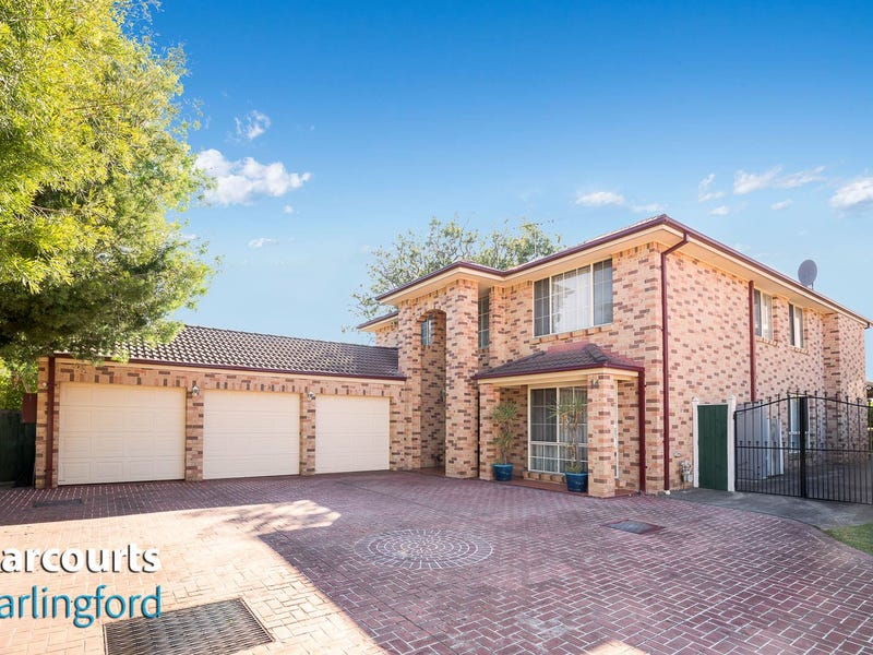14 Wondabah Place, Carlingford, NSW 2118